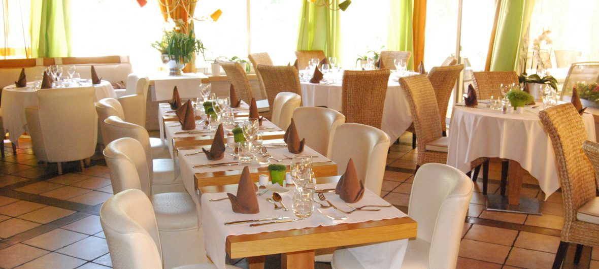 le restaurant La Patte d'Oie